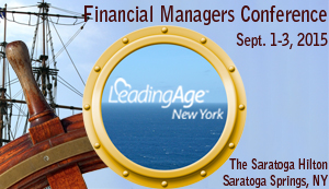 2015 Financial Managers Conference