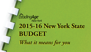 2015-16 State Budget Materials