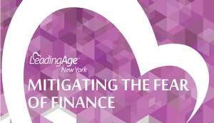 Mitigating the Fear of Finance