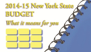 2014-15 State Budget Materials