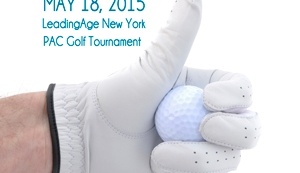 2015 LeadingAge New York PAC Golf Tournament