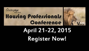 Housing Professionals Conference