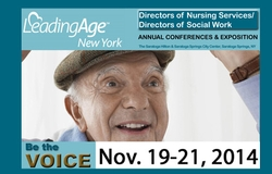 2014 DNS/DSW Annual Conference & Exposition