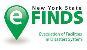 E-FINDS: NY's Emergency Tracking System  for Healthcare Facilities Goes Statewide