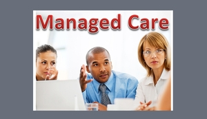 Managed Care Audio Series