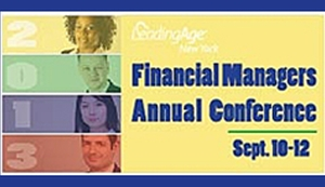 Financial Managers Conference