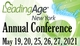 Virtual Annual Conference & Expo