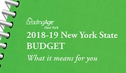 2018-19 State Budget Materials