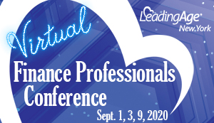 Financial Professionals Virtual Conference