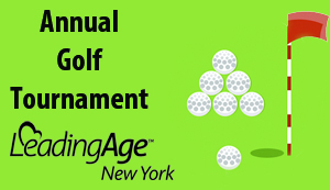 LeadingAge New York Annual Golf Tournament
