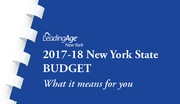 2017-18 State Budget Materials