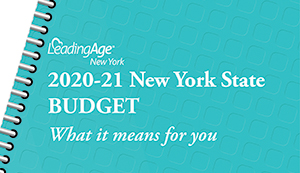 2020-21 State Budget Materials