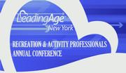 Recreation & Activity Professionals Conference