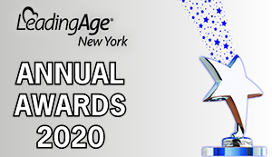 2020 LeadingAge New York Award Winners