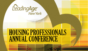 2018 Housing Professionals Annual Conference