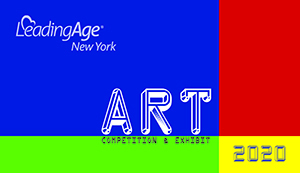 LeadingAge New York 2020 Art Competition and Exhibit
