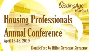 Housing Professionals Annual Conference
