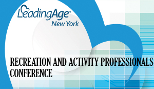Recreation and Activity Professionals Conference