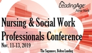 Nursing & Social Work Professionals Annual Conference